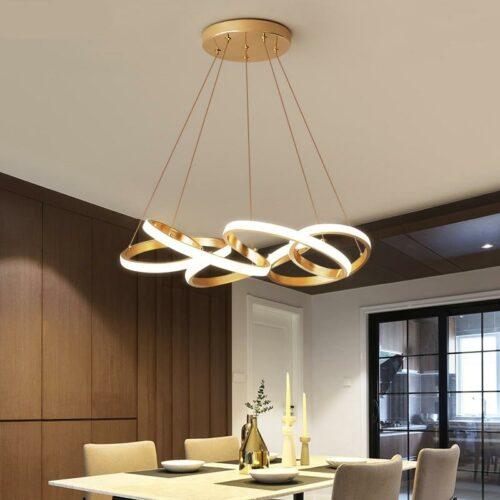 modern mennyezeti lámpa